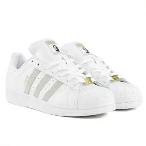 Kareem Campbell Adidas Superstar Skate Shoes