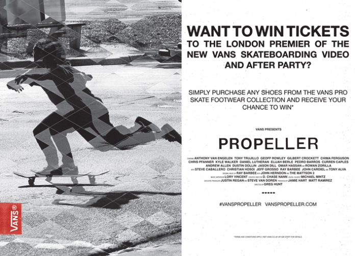 Vans-Propeller-Tickets