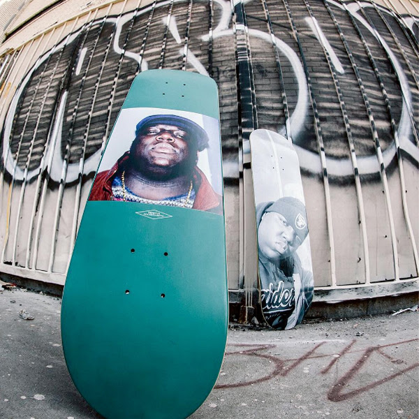 biggie boards