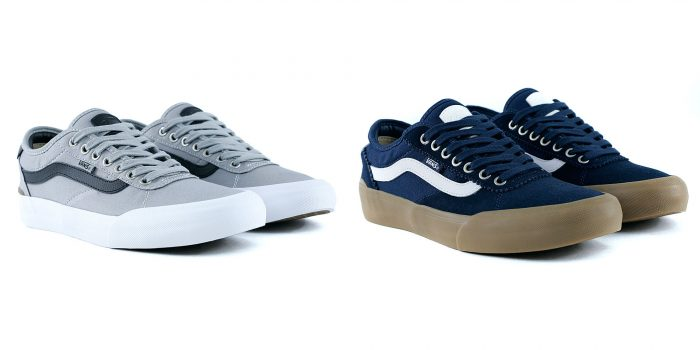 45c57450fa1389 Vans Chima Pro 2 launching 10 2 2018 - Sydney s finest gets a new shoe «