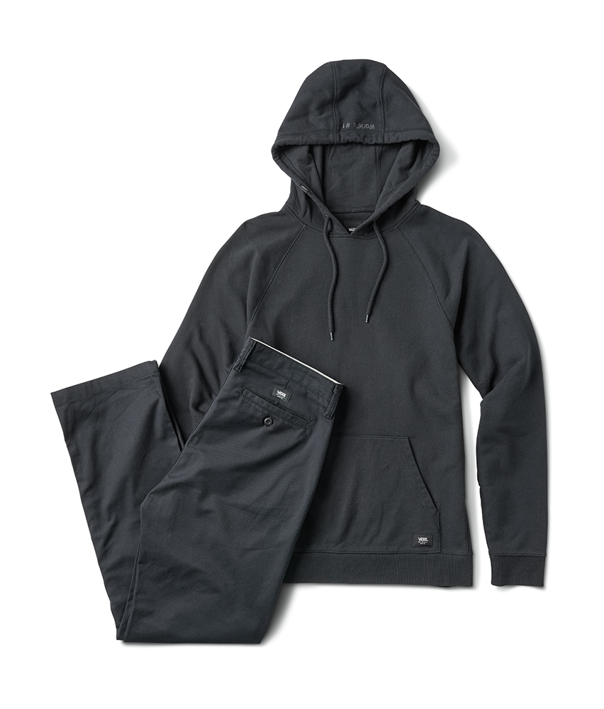 3cd6c59aab Vans Versa Hoodie DX and Versa Apparel Capsule available 20 1 2018 «