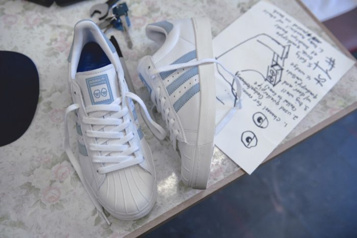 19337165b58bb6 adidas Skateboarding x Krooked Skateboards available April 21st «
