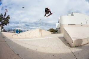 zion wright frontside bigspin real skateboards