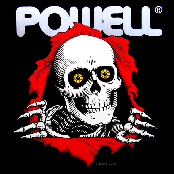 Powell Peralta skateboards - completes, decks, wheels and more