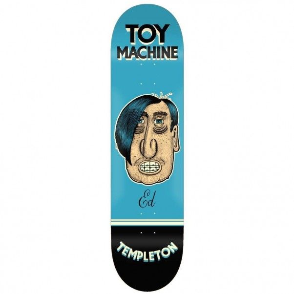 Toy Machine skateboards drop