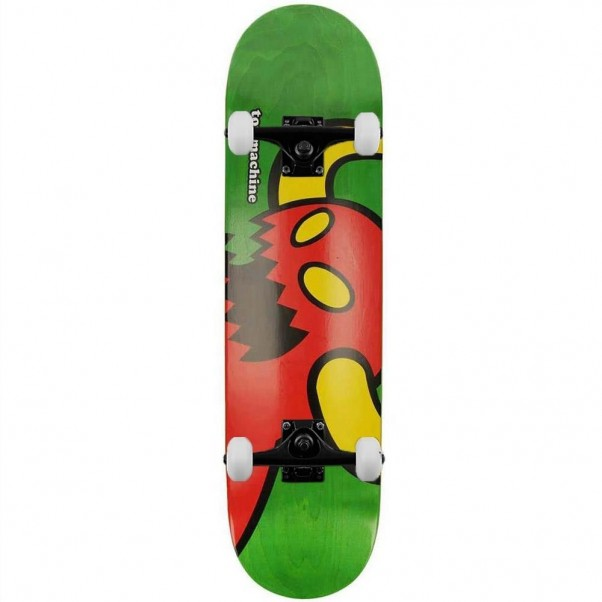 Toy Machine Vice Monster Complete Skateboard Multi 8""