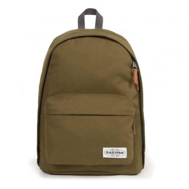 Eastpak Bags Out Of Office Backpack Bag Opgrade Green