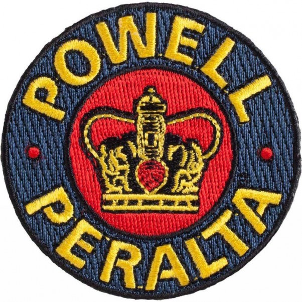 """Powell Peralta Supreme Patch 2.5"""""""