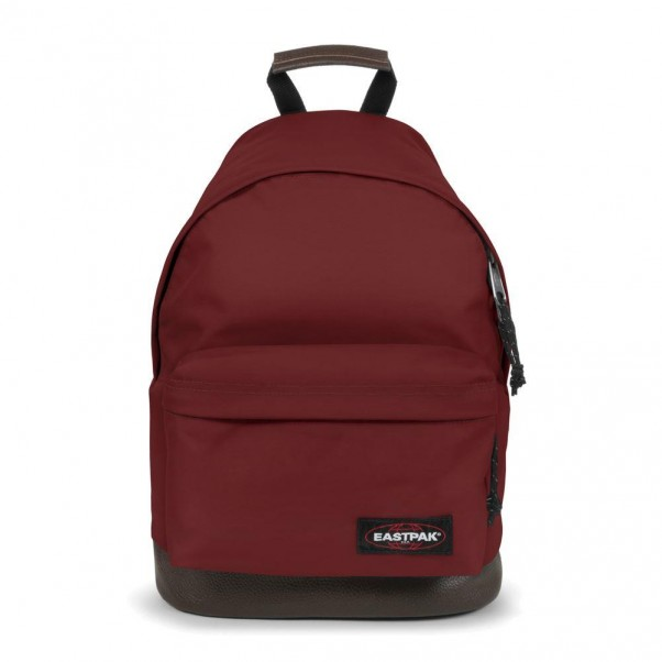 Eastpak Bags Wyoming Backpack Bag Brave Burgundy