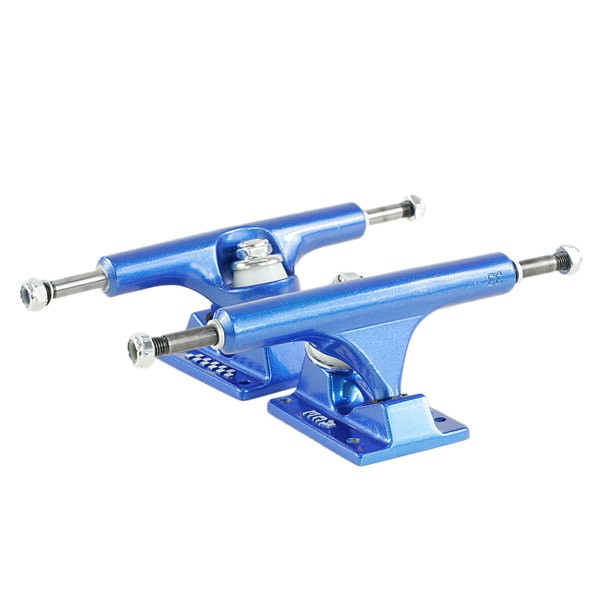Ace Skateboard Trucks 33 Blue