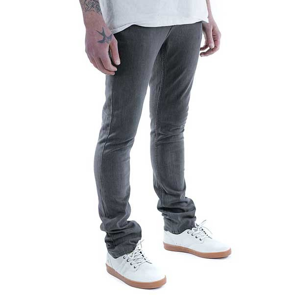 Altamont Clothing Alameda Slim Grey Jeans
