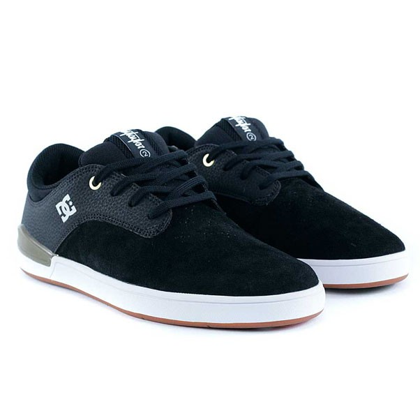 Dc Shoes Mikey Taylor 2 Black Military Skate Shoes