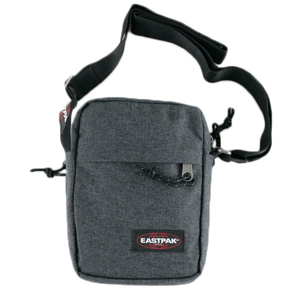 Eastpak The One Shoulder Bag Black Denim