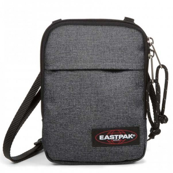 Eastpak Bags Buddy Shoulder Bag Black Denim