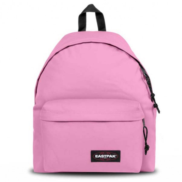 Eastpak Bags Padded Pakr Backpack Coupled Pink