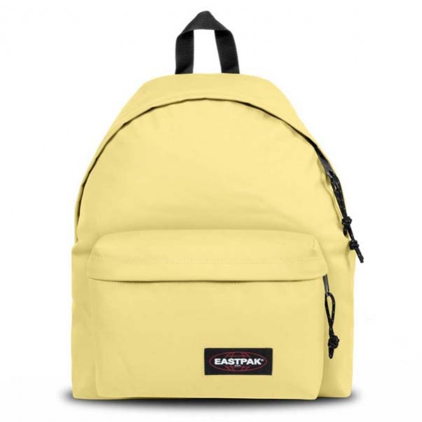 Eastpak Bags Padded Pakr Backpack Liked Yellow