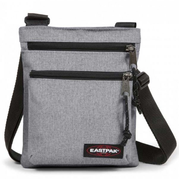 Eastpak Bags Rusher Shoulder Bag Sunday Grey