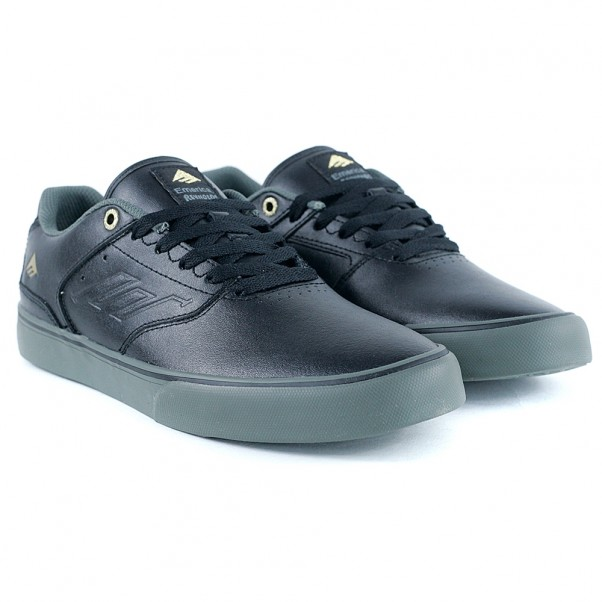 Emerica skate shoes latest video 'Green'
