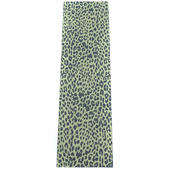 Grizzly Eli Reed Pro Griptape Cheetah Brown
