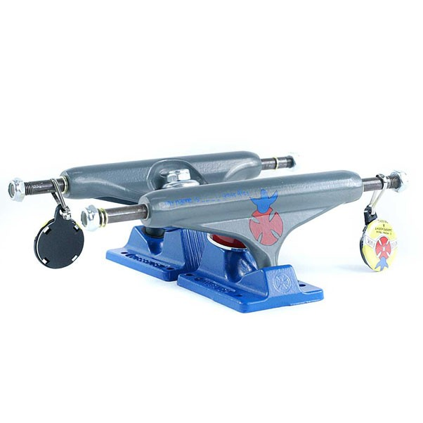 Independent Stage 11 My Name Is Gonz Skateboard Trucks 139mm