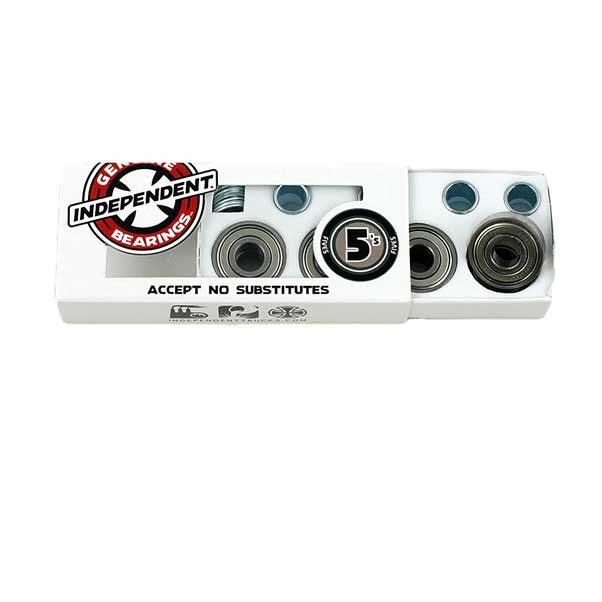 Independent Abec 5 High Speed Bearings