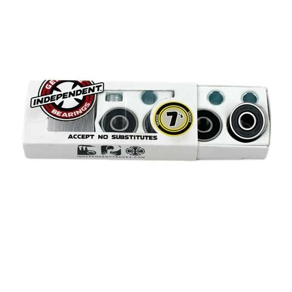 Independent Abec 7 High Speed Bearings