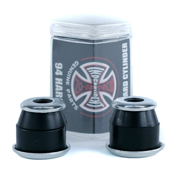 Independent Truck Bushings Standard Cylinder Hard 94 Black