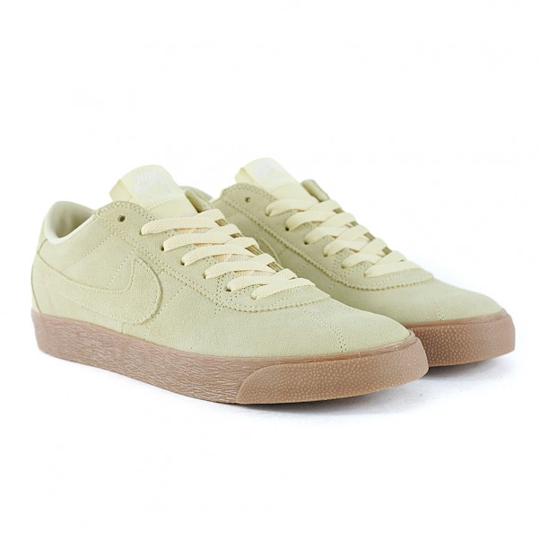 d02dbb102c9e Nike Sb Bruin Zoom PRM SE Lemon Wash White at Black Sheep Skateboard ...