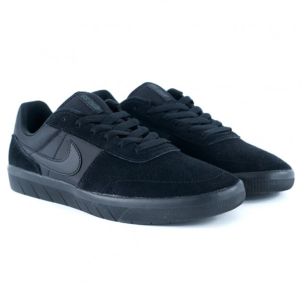 detailed look 0d0e2 a7203 Nike Sb Team Classic Black Black Anthracite