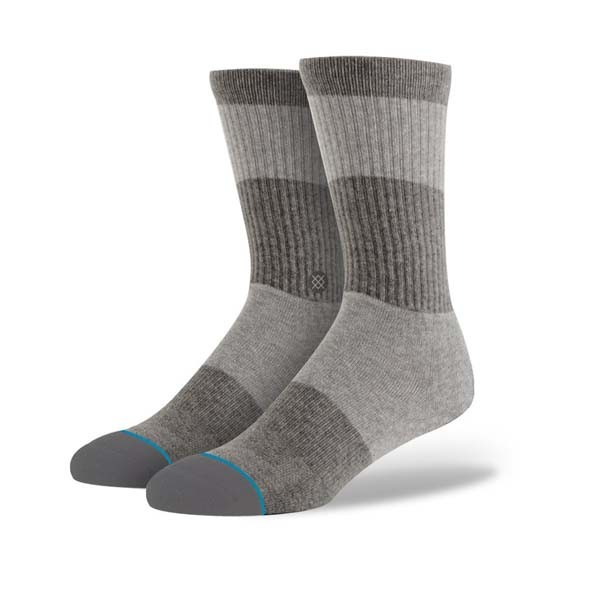 Stance Socks Uncommon Solids Spectrum Socks Grey