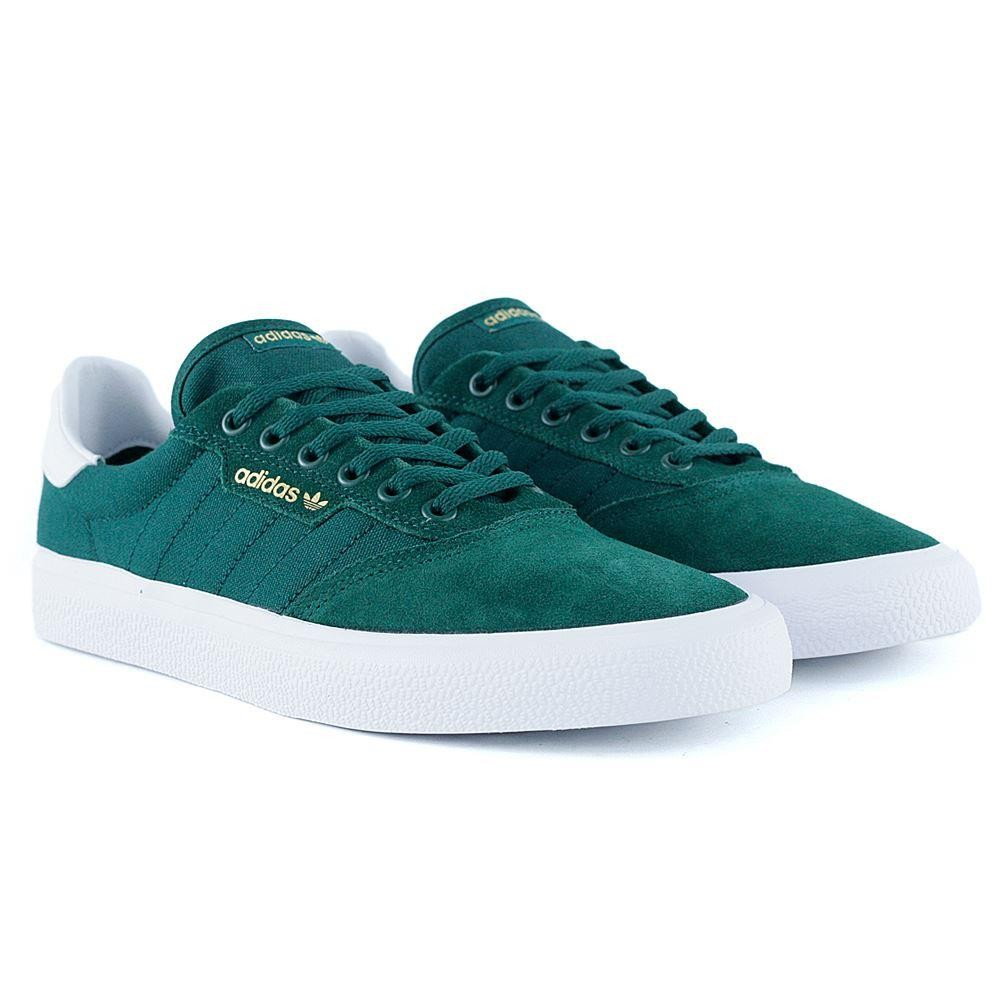 the best attitude e435b 43630 Adidas Skateboarding 3MC Collegiate Green Feather White at Black Sheep  Skateboard Shop