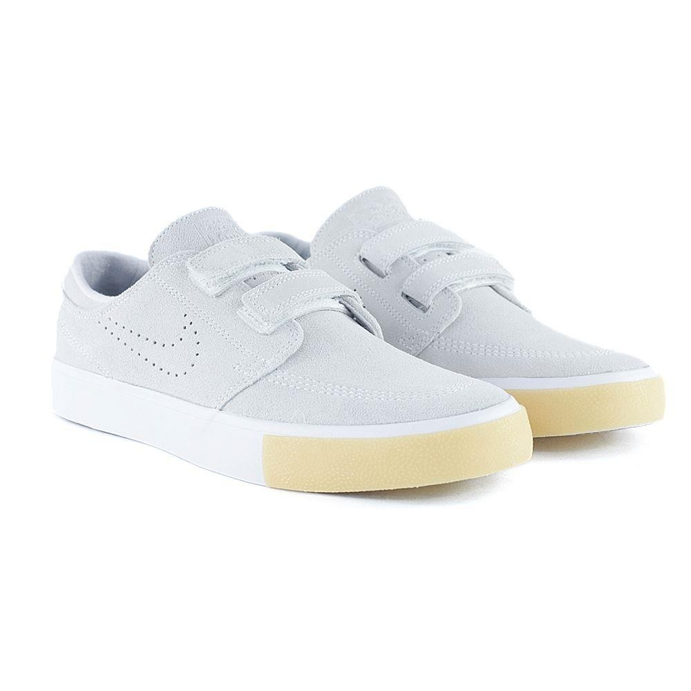 Se Rm Grey Nike Janoski Gum White Yellow Vast Hyper Ac Photo Blue Sb IHE29D