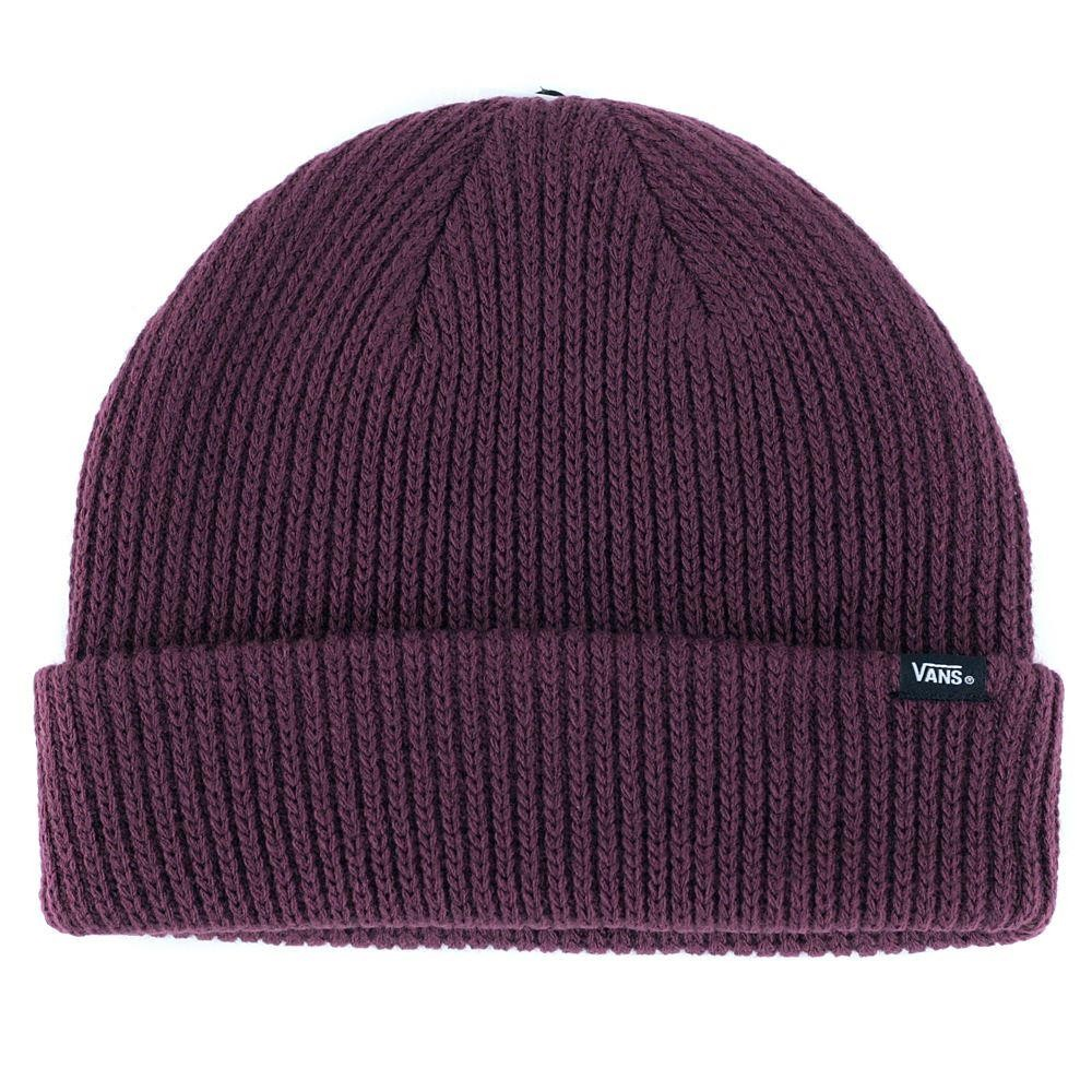 a9d28fa655d Vans Core Basics Beanie Hat Port Royale at Black Sheep Skateboard Shop