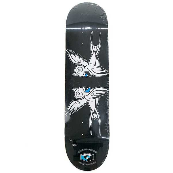 Consolidated Birds Of A Feather Skateboard Deck 8.1""