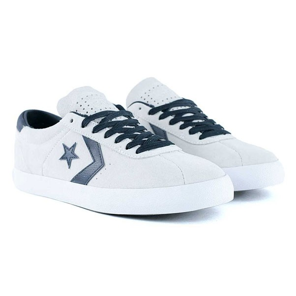 converse cons. converse cons breakpoint pro white black suede skate shoes at sheep