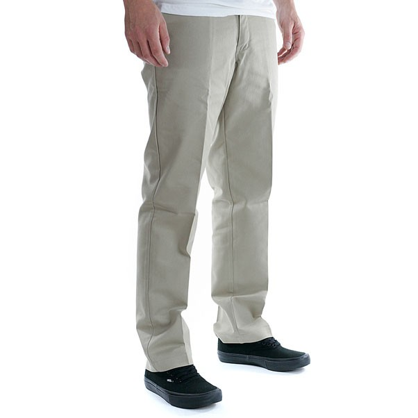 Dickies 894 Industrial Work Pants Desert Sand