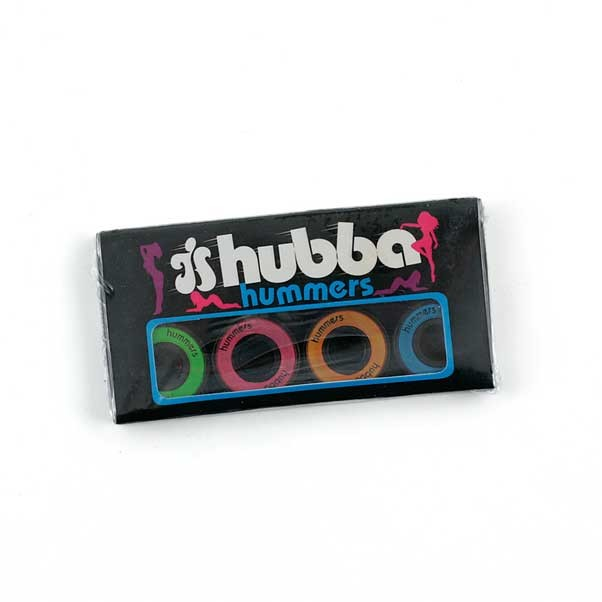 Hubba Hummer Abec Sex Rated Bearings