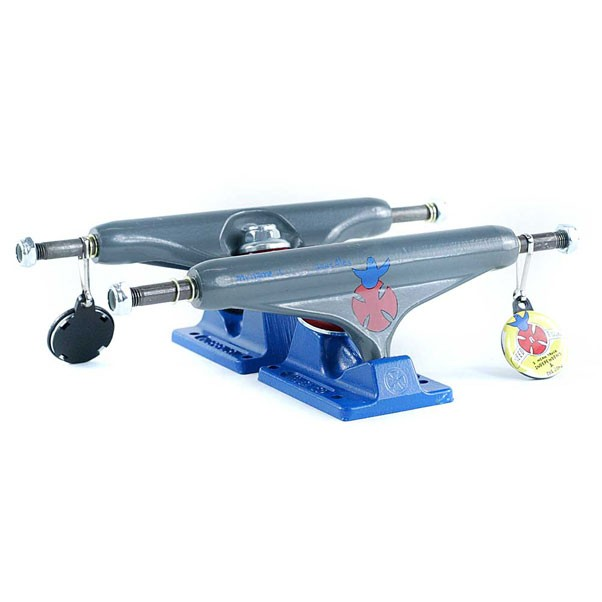Independent Stage 11 My Name Is Gonz Skateboard Trucks 149mm
