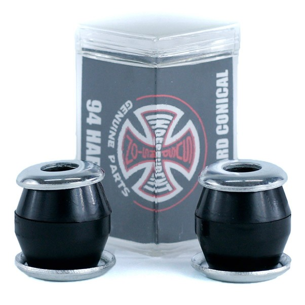 Independent Truck Bushings Standard Conical Hard 94 Black