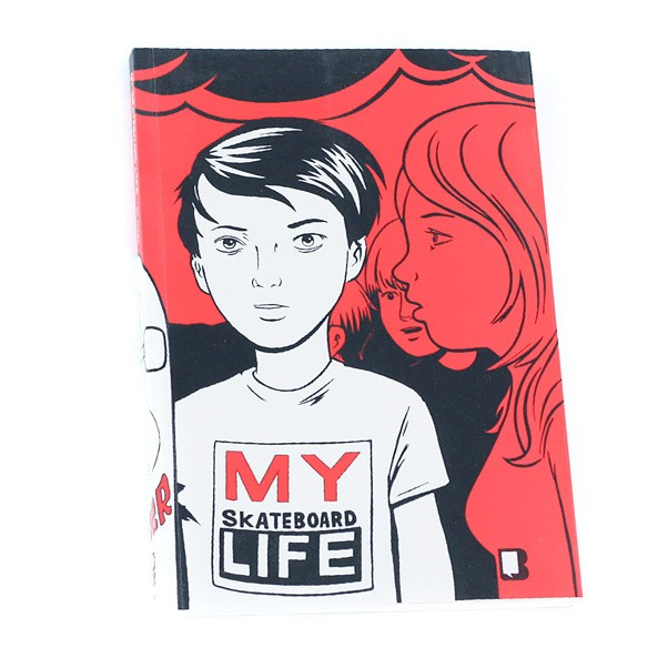 My Skateboard Life Book By Ed Syder