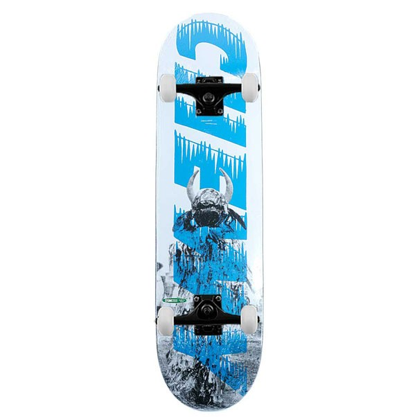 Palace Skateboards Chewy Bankhead Complete Skateboard Blue 8.4""