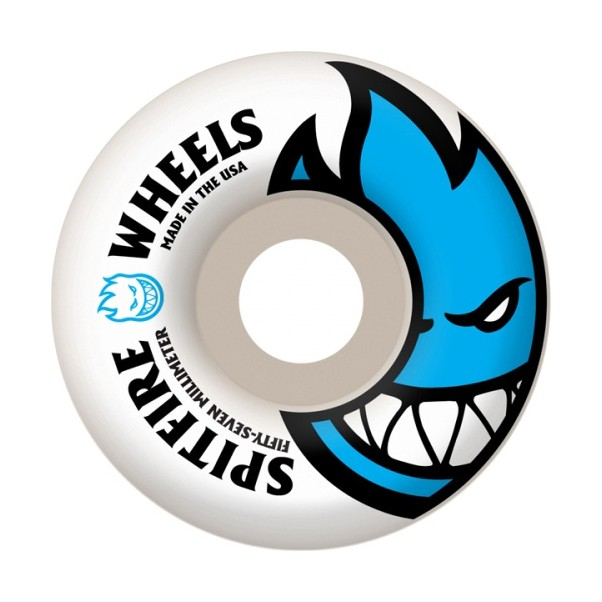 Spitfire Bigheads 57mm Skate Board Wheels