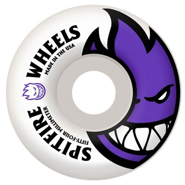 Spitfire Bigheads 54mm Skate Board Wheels