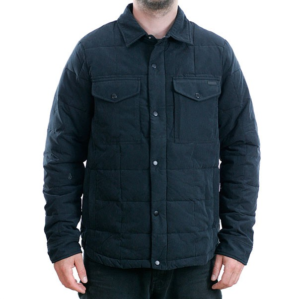 Volcom Fleming Jacket Black