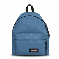 e1f49372312 Eastpak Bags Padded Pakr Backpack Bag Blue Wait at Black Sheep