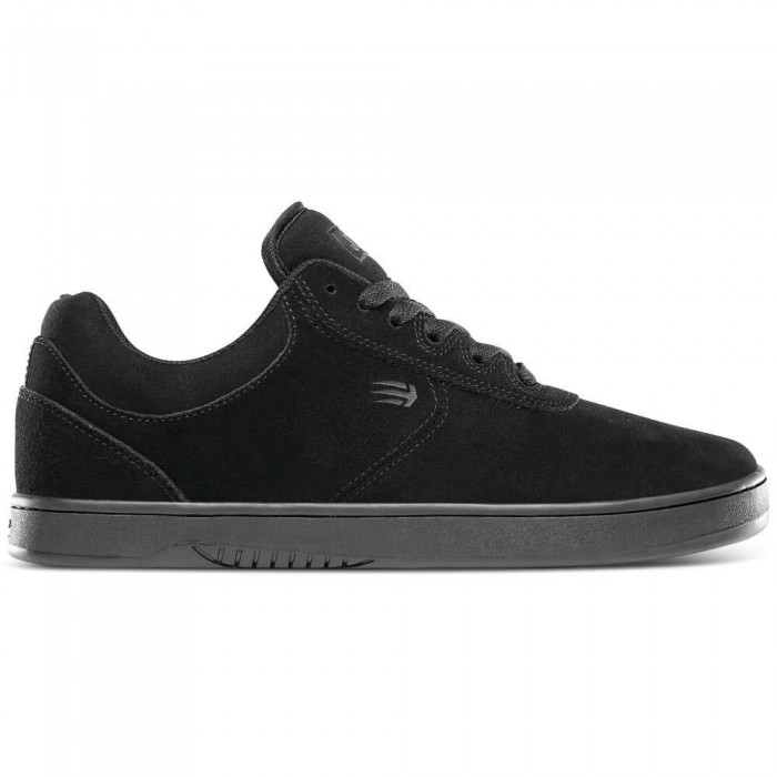 Etnies Footwear Joslin Black Skate Shoes
