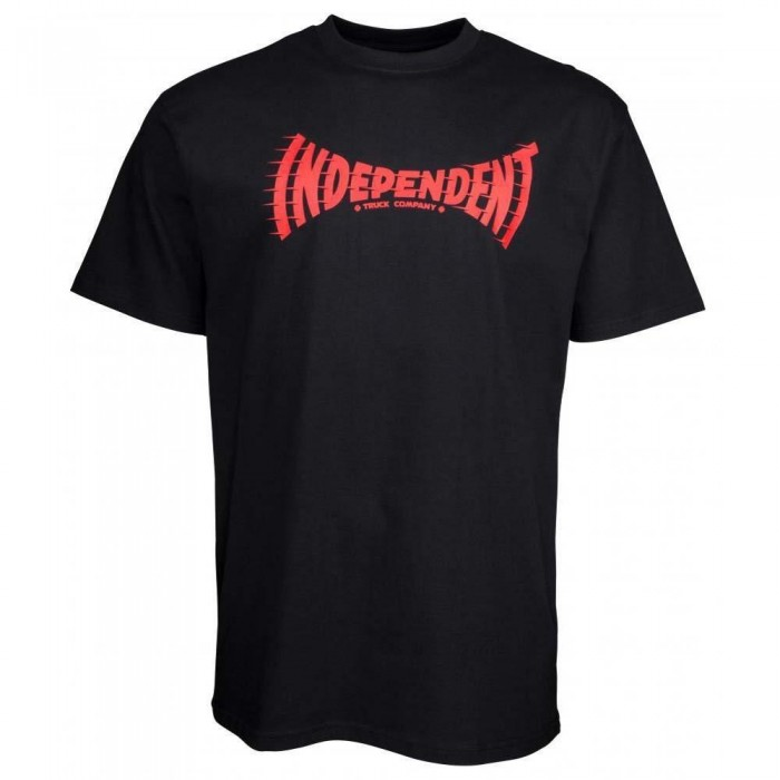 Independent Truck Co Breakneck T-Shirt Black
