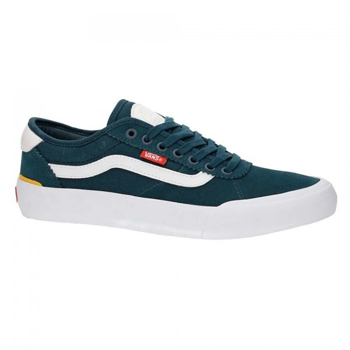 Vans Chima Pro 2 Prime Atlantic Skate Shoes