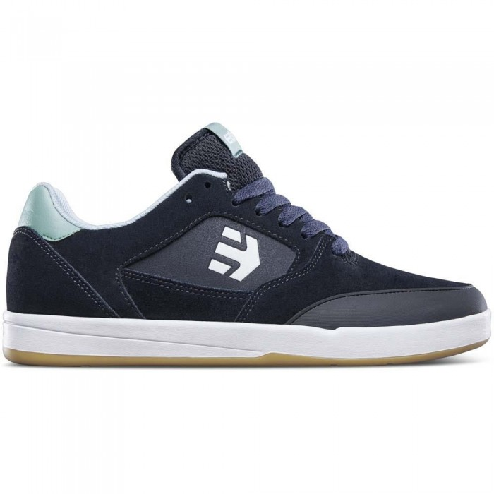 Etnies Footwear Veer Navy Skate Shoes