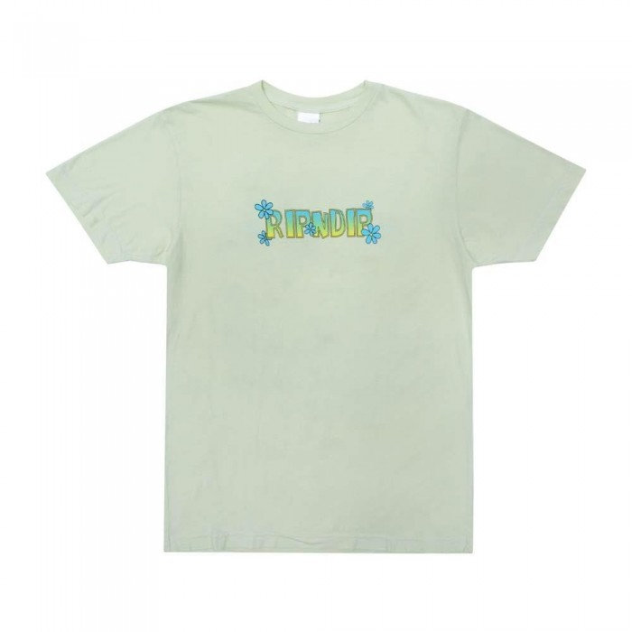 Rip N Dip Lonely Lover T-Shirt Light Lime